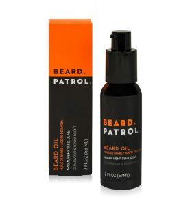 Bump Patrol Beard Oil 2 oz
