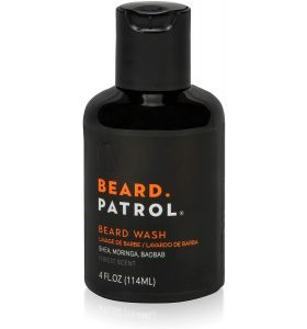 Bump Patrol Beard Wash 4oz