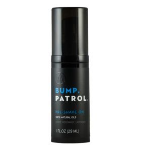 Bump Patrol Pre Shave Oil 1 oz