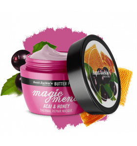 Aunt Jackie's Butter Fusions Magic Mends Masque 227 gr