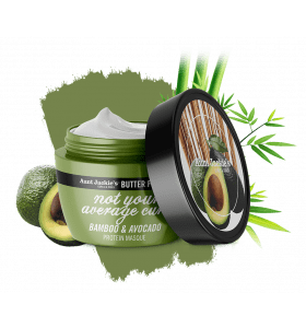 Aunt Jackie's Butter Fusions Not Your Average Curl Masque 227 gr