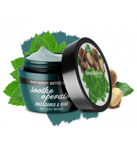 Aunt Jackie's Butter Fusions Soothe Operator Masque 227 gr