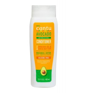 Cantu Avocado Hydrating Conditioner 400ml