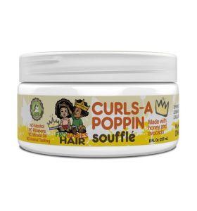 Frobabies Curls-A Poppin Soufflé 8oz