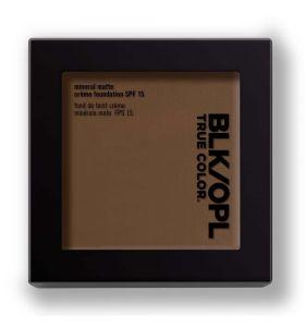 BLK/OPL Mineral Matte Crème Powder Foundation SPF 15 Carob