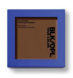 BLK/OPL Pore Perfecting Powder Foundation - Carob