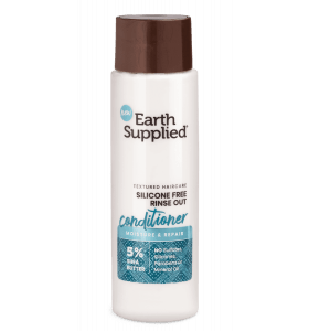 Earth Supplied Moisture & Repair Silicone Free Rinse Out Conditioner 13oz