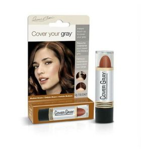 Cover Your Gray Touch Up Stick Medium Brown