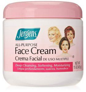 Jergens All Purpose Face Cream 15 Oz/ 425 Gr