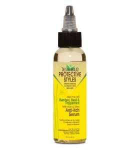 Taliah Waajid Ditch The Itch™ Bamboo, Basil And Peppermint Anti Itch Serum 59 ml