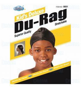 DREAM KIDS – DURAG Black