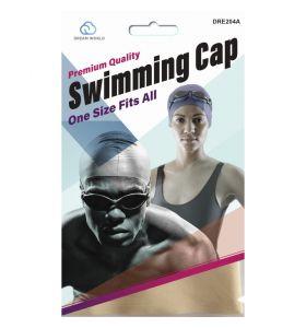 Dream World Swimming Cap - Assorted