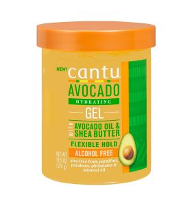 Cantu Avocado Hydrating Styling Gel 540gr