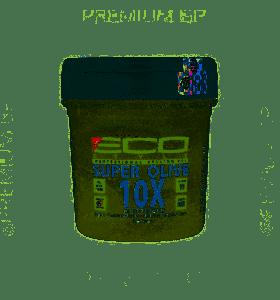 Eco Styler Super Olive 10X Moisturizing Gel 236 ml