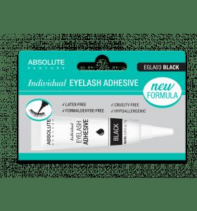 Eyelash Adhesive - Individual - Black
