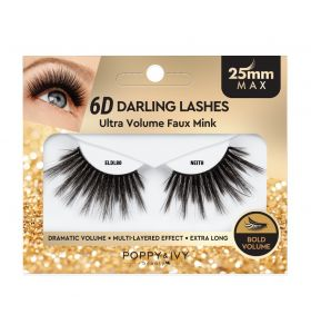 Poppy & Ivy 6D Darling Lashes 25mm - Neith