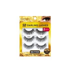 5D Darling Lashes Multipack - wera