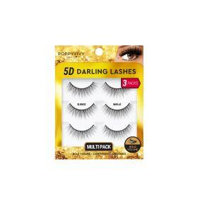 5D Darling Lashes Multipack - Noelle