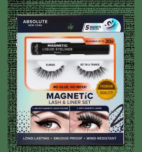 Magnetic Lashes - Lash & Liner Set - Set In A Trance