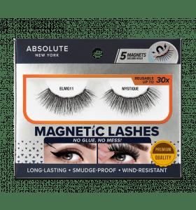 Magnetic Lashes - Mystique