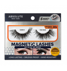 Magnetic Lashes - Your Muse