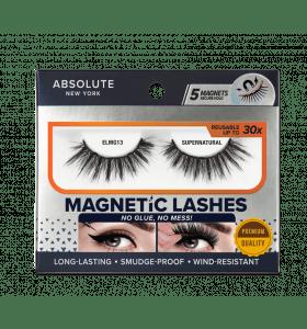Magnetic Lashes - Supernatural
