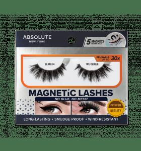 Magnetic Lashes - We Clique
