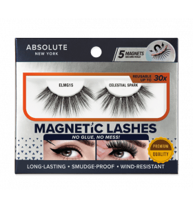 Magnetic Lashes - Celestial Spark