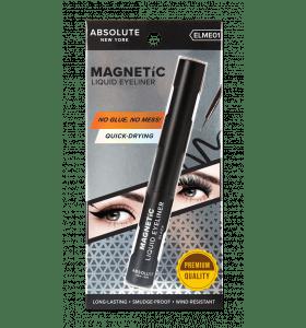 Magnetic Liquid Eyeliner ELEME01