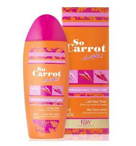 Fair Fair & White So Carrot Maxi Tone Lotion 300ml