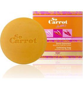 Fair Fair & White So Carrot Soap 200gr