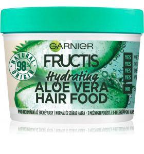 Garnier Fructis - Aloe Hair Food Mask - 390ml