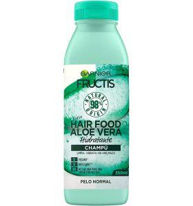 Garnier Fructis Hair Food Aloe Vera Shampoo Hidratante 350 ml