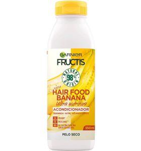 Garnier Fructis Hair Food Banana Ultra Nourishing Conditioner 350ml
