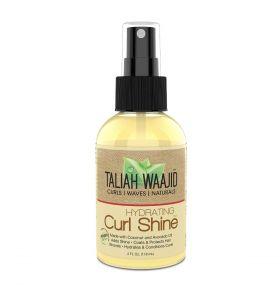 Taliah Waajid Hydrating Curl Shine Spray 118ml