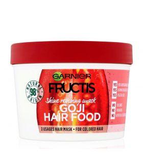 Garnier Fructis - Goij Hair Food Mask - 390ml