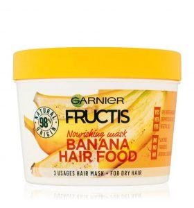 Garnier Fructis - Banana Hair Food Mask - 390ml