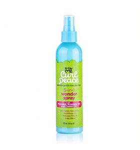Just For Me Curl Peace 5-in1 Wonder Spray 8oz