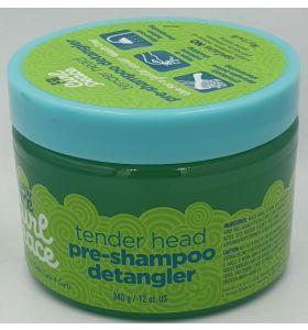 Just for me Curl Peace Tender Head Pre Shampoo Detangler 340g