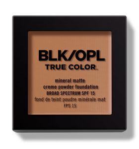 BLK/OPL Mineral Matte Crème Powder Foundation SPF 15 Kalahari Sand