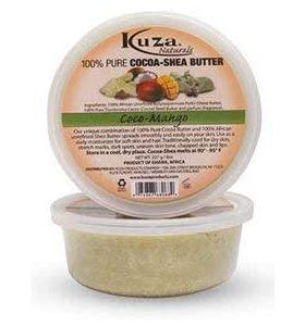 Kuza Naturals Coco-Mango Shea Butter 227g