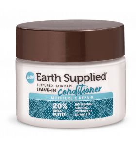 Earth Supplied Moisture & Repair Leave-In Conditioner 12oz