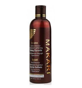 MAKARI EXCLUSIVE TONING GLYCERIN 500 ML