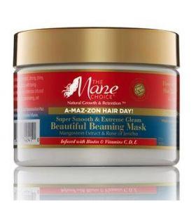 Mane Choice A-MAZ-ZON Hair Day! Beautiful Beaming Mask 12oz