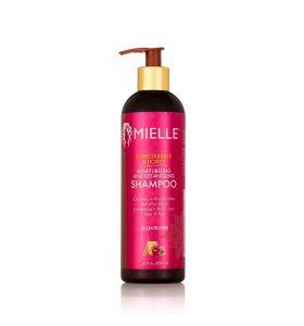 Mielle Organics Pomegranate & Honey Moisturizing and Detangling Shampoo 12oz