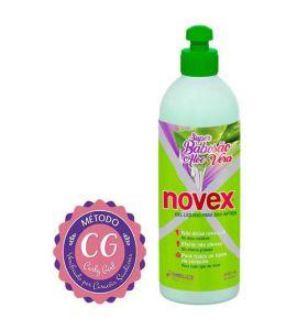 Novex Super Aloe Vera Day After Gel (300ml)