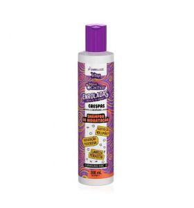 Novex My Curls Bouncy Curls Shampoo - Coily Hair 300ml