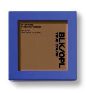BLK/OPL Pore Perfecting Powder Foundation - Nutmeg