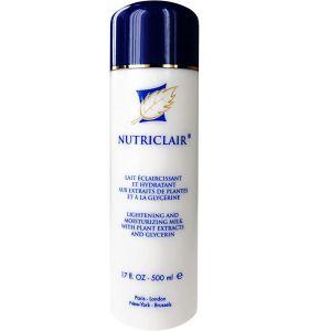 Nutriclair Skin Lightening and Moisturizing Milk 500ml