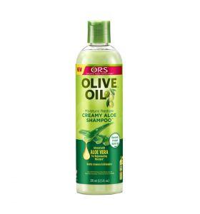 ORS Creamy Aloe Shampoo 12oz